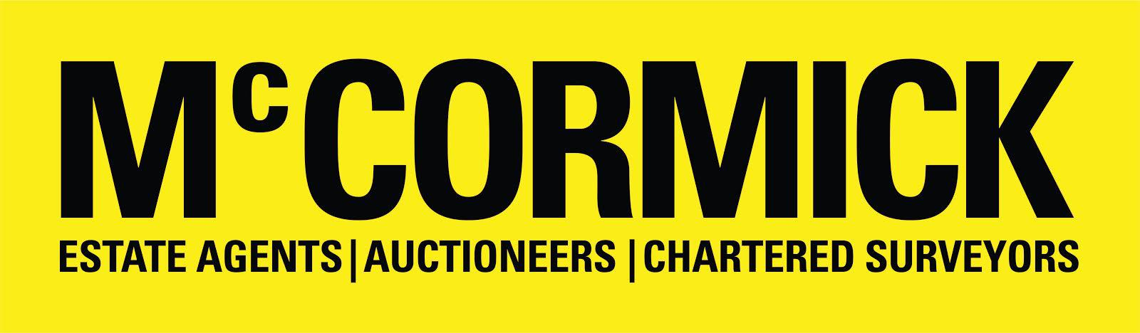 McCormick - Estate Agents, Auctioneers, Chartered Surveryors